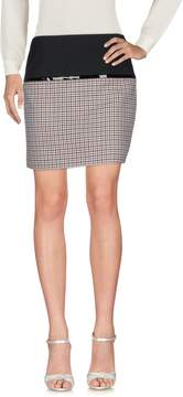 Bouchra Jarrar Mini skirts