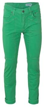 Jeckerson Men's Green Pants.