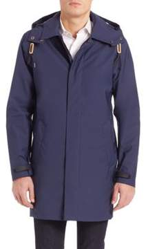 Cole Haan Bonded Softshell Jacket
