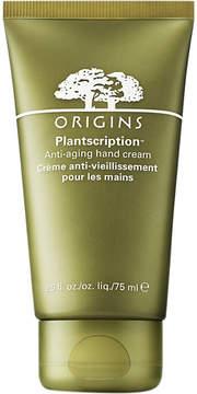 Origins Plantscription⢠anti-aging hand cream 70ml