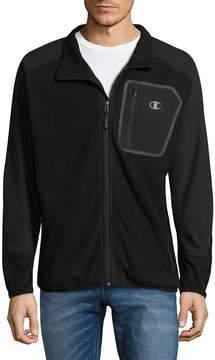 Champion Men's Classic Micro Fleece Jacket