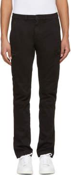 Belstaff Black Larsson Cargo Pants