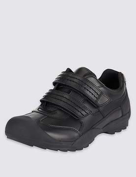 Marks and Spencer Kids' Riptape School Shoes with FreshfeetTM