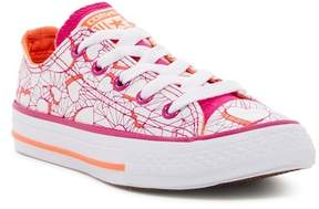 Converse Chuck Taylor All Star Valentines Ox Sneaker (Toddler, Little Kid & Big Kid)