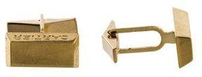 Cartier Quarter Ounce Bar Cufflinks