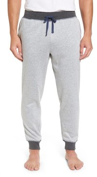 Majestic International Men's Double Take Knit Lounge Pants