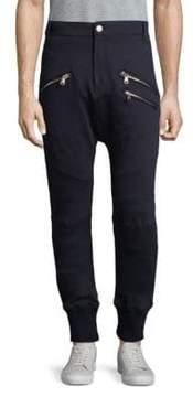 Pierre Balmain Slouchy Jogger Pants