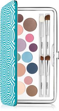 Clinique + Jonathan Adler: Chic Colour Kit