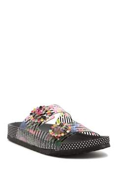 Betsey Johnson Misty Slide Sandal