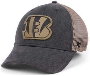 '47 Cincinnati Bengals Summerland Contender Flex Cap
