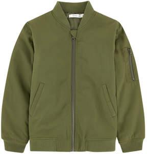 Name It Classic bomber jacket