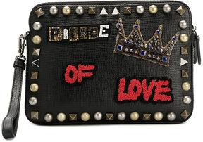 Dolce & Gabbana Prince of Love clutch