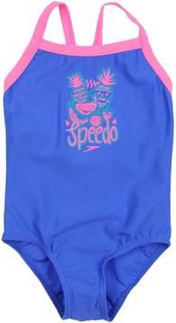 Speedo One-piece swimsuits
