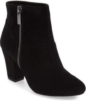 BCBGeneration Women's BG-DEVVIN Boot BLACK/GUNMETAL,6