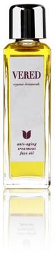 Vered Organic Botanicals Anti-Aging Face Treatment Oil