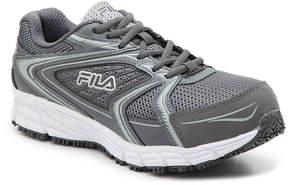 Fila Memory Reckoning Work Sneaker - Women's