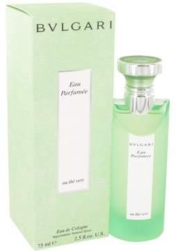 Bvlgari EAU PaRFUMEE (Green Tea) by Cologne for Men