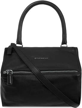 Givenchy Pandora Sugar leather shoulder bag
