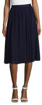 Donna Morgan Short Tulle Skirt
