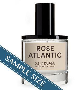 D.S. & Durga Sample - Rose Atlantic EDP by D.S. & Durga (0.023oz Fragrance)