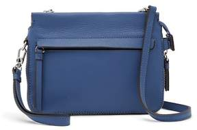 Vince Camuto Edsel Small Leather Crossbody Bag
