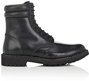 Givenchy Men's Leather Combat Boots