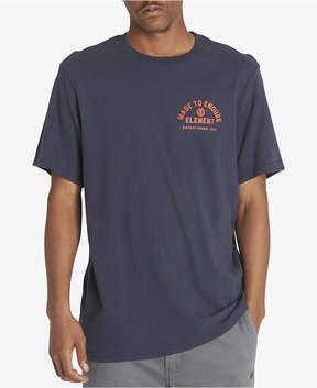 Element Men's Hub Logo T-Shirt