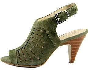 Alfani Women's Primere Slingback Heeled Sandals.