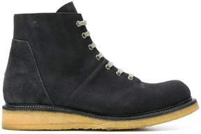 Rick Owens Monkey boots