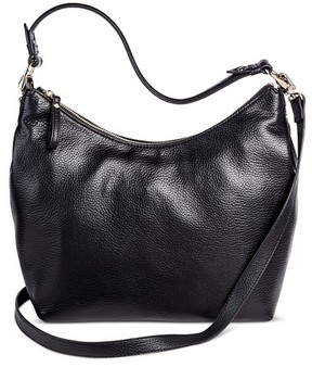 Merona Women's Medium Hobo Handbag