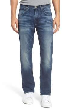 Hudson Byron Slim Straight Leg Jean