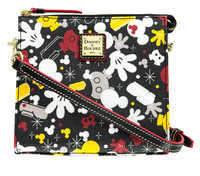 Disney I Am Mickey Mouse Crossbody Bag by Dooney & Bourke