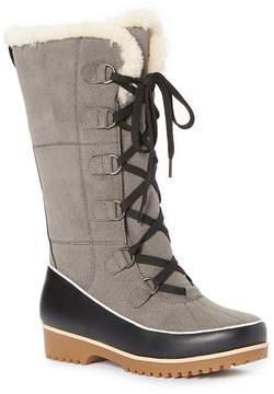 Lamo Gray Kristi Winter Boot - Women