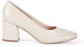Sole Society Elle Block Heel Pump