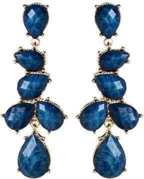 Amrita Singh Blue Sunset Drop Earrings