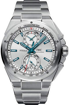 IWC IW378510 Ingenieur Chronograph automatic racer watch