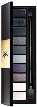 Saint Laurent Underground Couture Variation 10-Color Expert Eye Palette