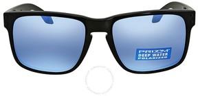 Oakley Prizm Deep Water Polarized Sunglasses