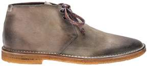Raparo Chukka Boots Shoes Men