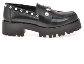 Cult Slayer Low Loafers