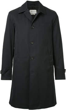 Oliver Spencer Beaumont coat