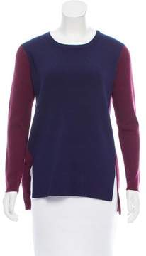 Timo Weiland Wool Colorblock Sweater w/ Tags
