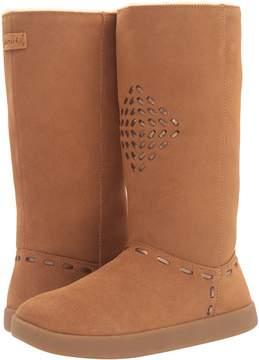 Sanuk Toasty Tails Women's Pull-on Boots
