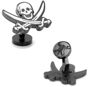 Cufflinks Inc. Men's Cufflinks, Inc. Pirates Of The Caribbean Cuff Links