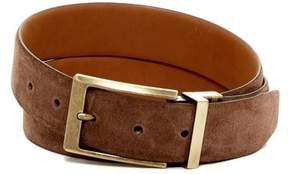 Boconi Ringo Leather & Suede Belt