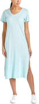 Allen Allen Midi Dress
