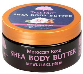 Tree Hut Moroccan Rose Shea Body Butter 7 oz