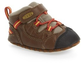 Keen Infant Boy's Targhee Crib Shoe