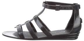 Marc Jacobs Gladiator Jelly Sandals