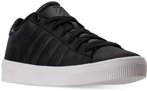 K-Swiss Men's Court Frasco Liberty Casual Sneakers from Finish Line